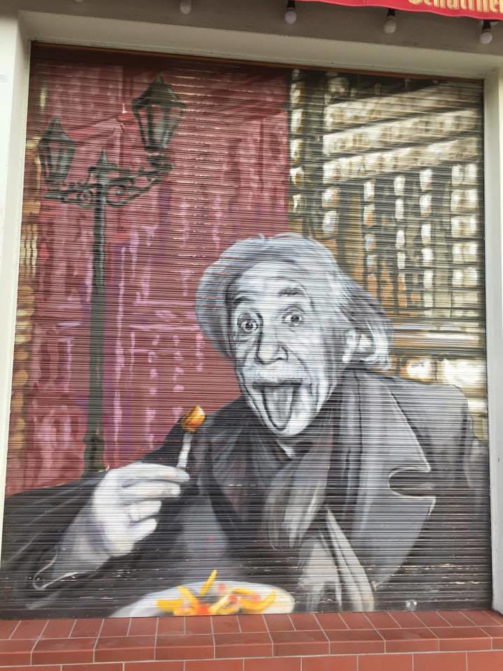 berlins treet art