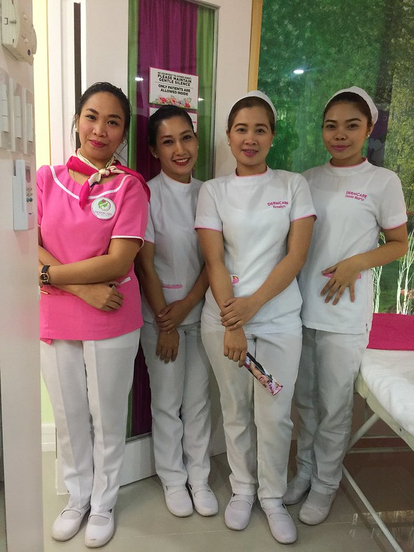 DermCare Beauty Therapist