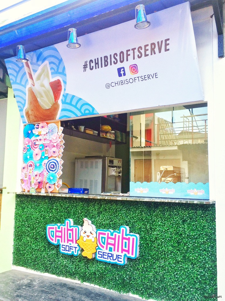 Chibi Chibi Soft Serve