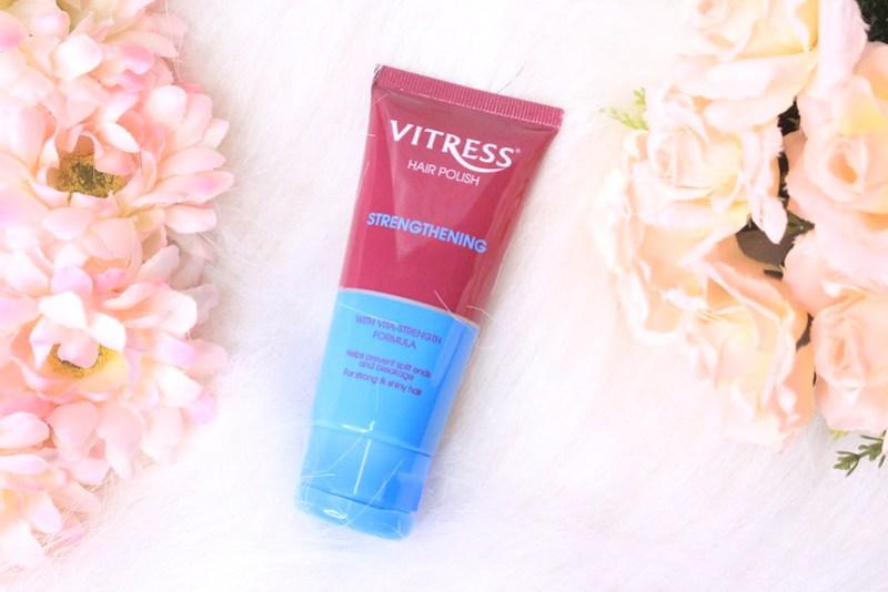 Vitress Hair Polish (Strengthening)