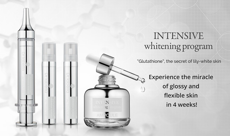 Dr. Labella Intensive Whitening Program