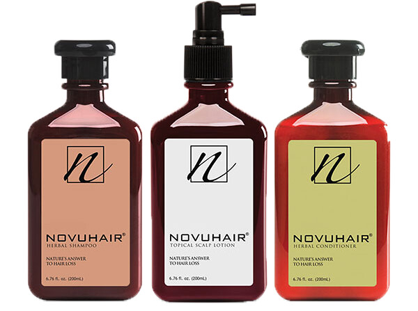 Natural Love this V-Day with Novuhair