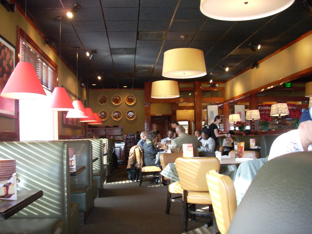 Ruby Tuesday Interior Ruby Tuesday 4189 4961 Square