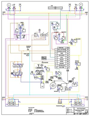 WIRING DIAGRAM rev10 | I think this just abtou finishes it