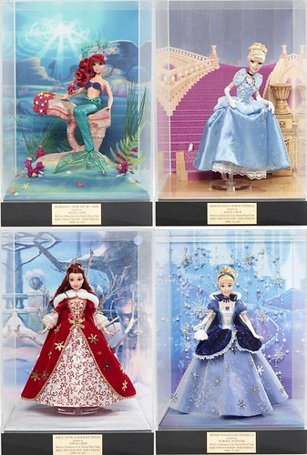 OOAK Disney Dolls By Mattel On Ebay All Proceeds Go Flickr