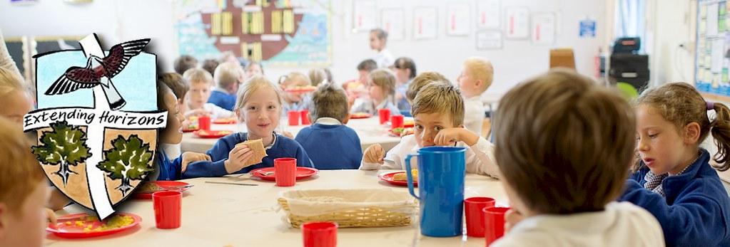 School Meals – Summer & Autumn 2018