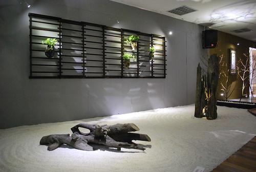 Zen In Interior Design Tian Yake Flickr