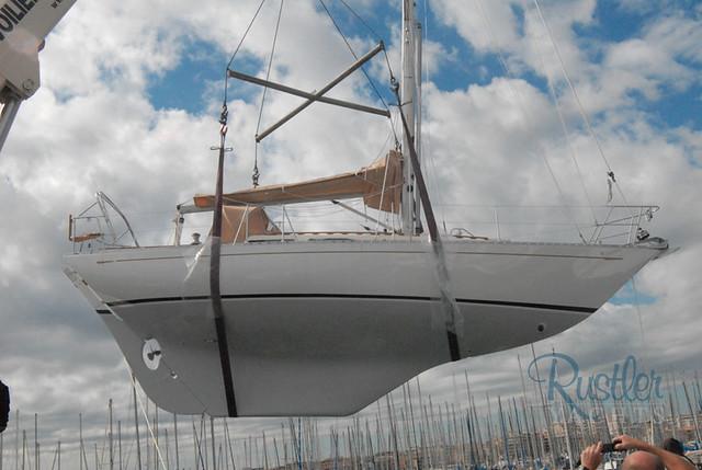 Rustler 36 Rustler Yachts Flickr