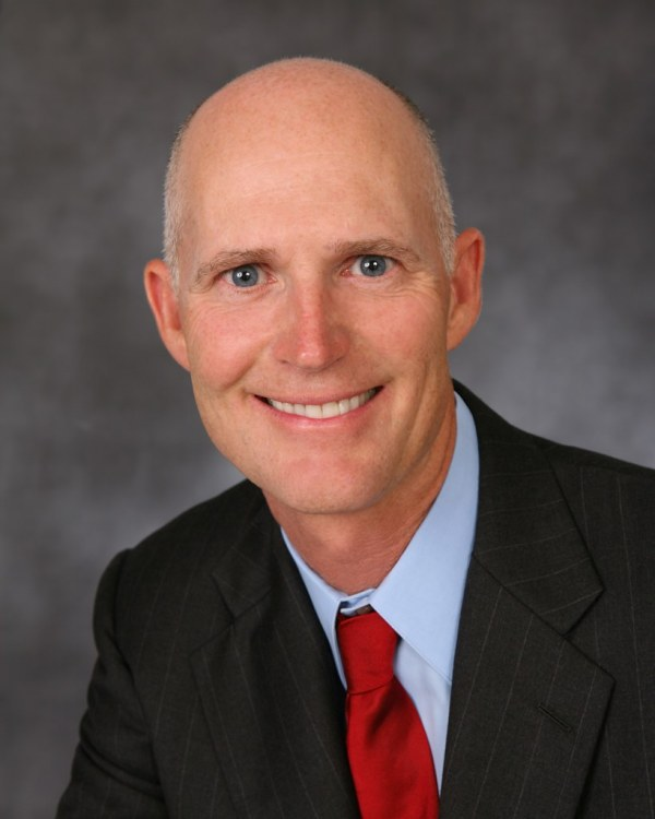 Rick Scott Head Shot | Governor Rick Scott | Flickr
