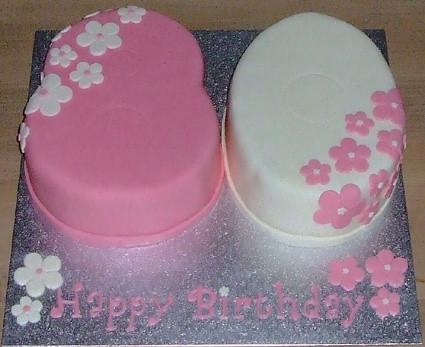 Number 80 Birthday Cake Sweet Bakery Flickr