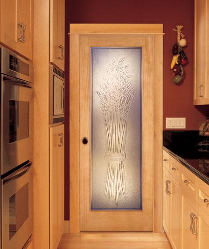 Feather River Door Wood Interior Doors Harvest Casting I