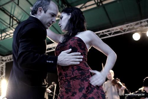 Cecilia Berra & Horacio Godoy
