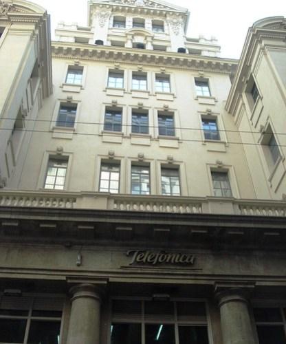 Torre Telefonica Argentina