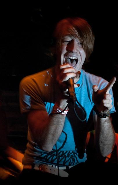 Alex Roy - Sparks the Rescue | Some more B-sides :) Alex ...