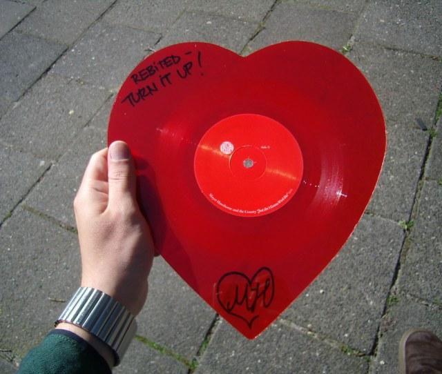 Mayer Hawthorne Vinyl By Dan Peiron