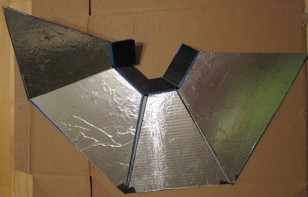 Diy Collapsible Softbox Almost Complete Read A Full