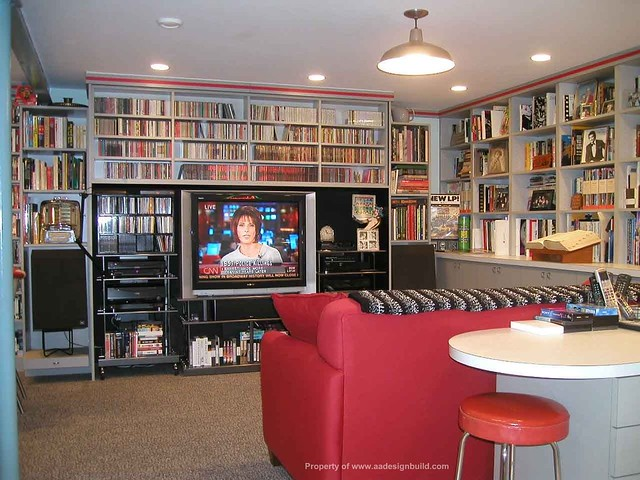 Wwwaadesignbuildcom Film Critics Home Office Finished