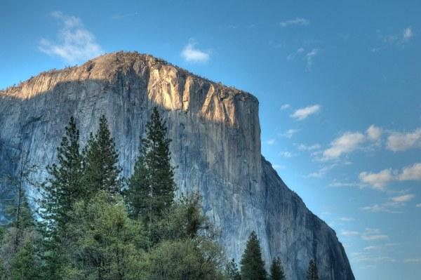 El Capitan (Yosemite)   El Capitan is a 3,000-foot (910 m ...