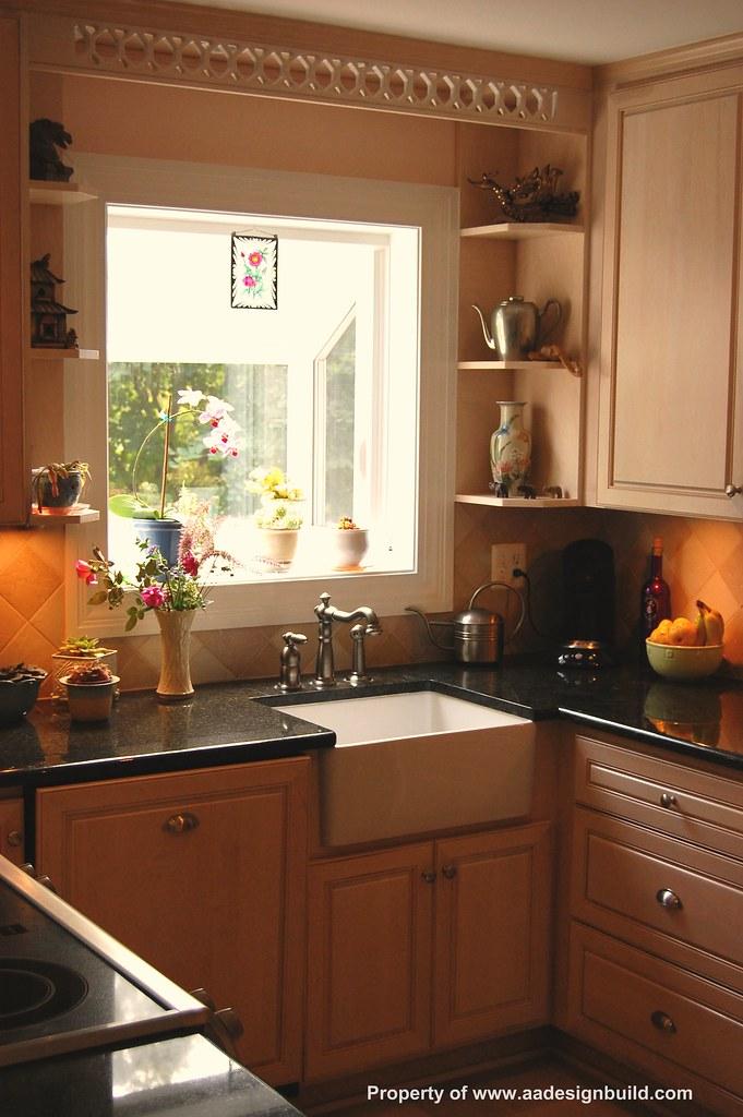 www.aadesignbuild.com Custom Kitchen Design and Remodeling ... on Modern:gijub4Bif1S= Kitchen Remodel  id=36944