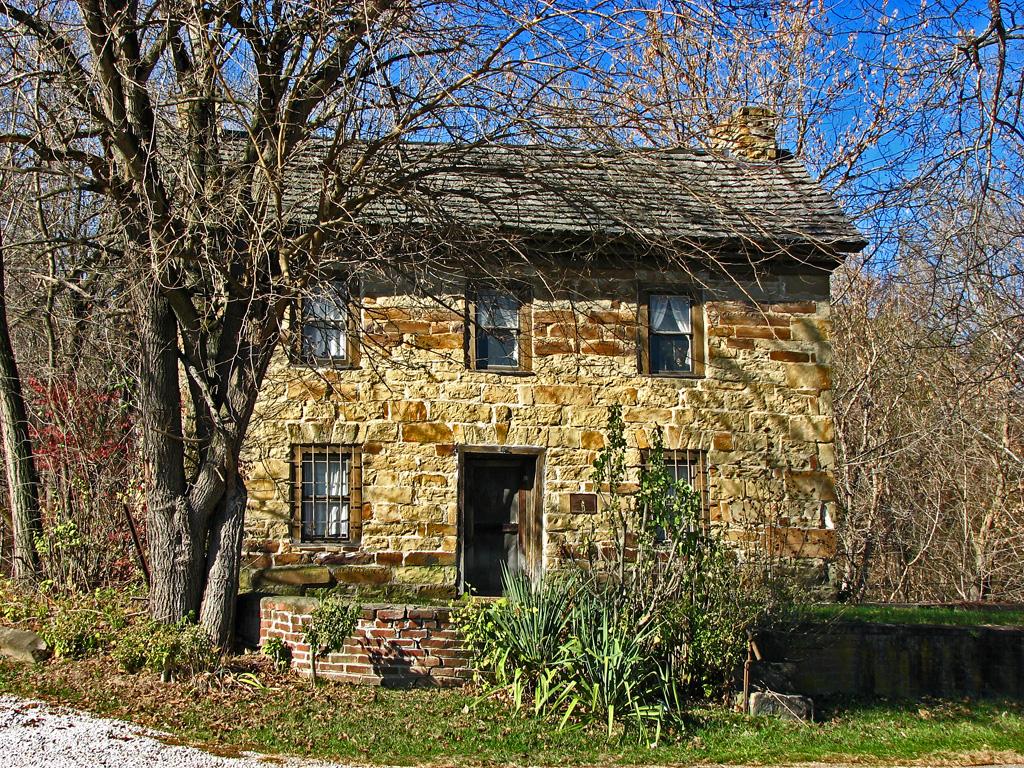 Building A Farmhouse