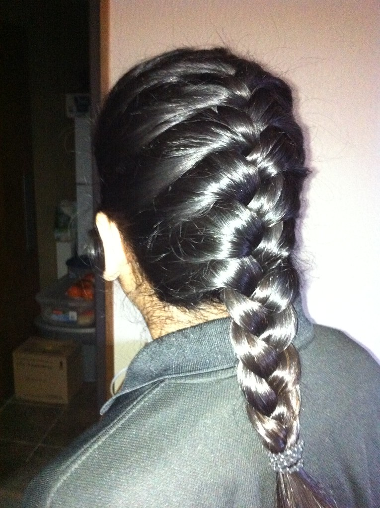 French Braid 26 How Do You Like My Sagar Choti Chotlo