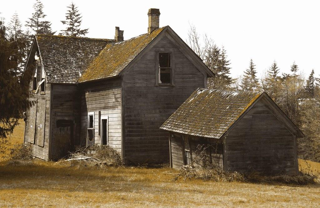 Farmhouse Blog