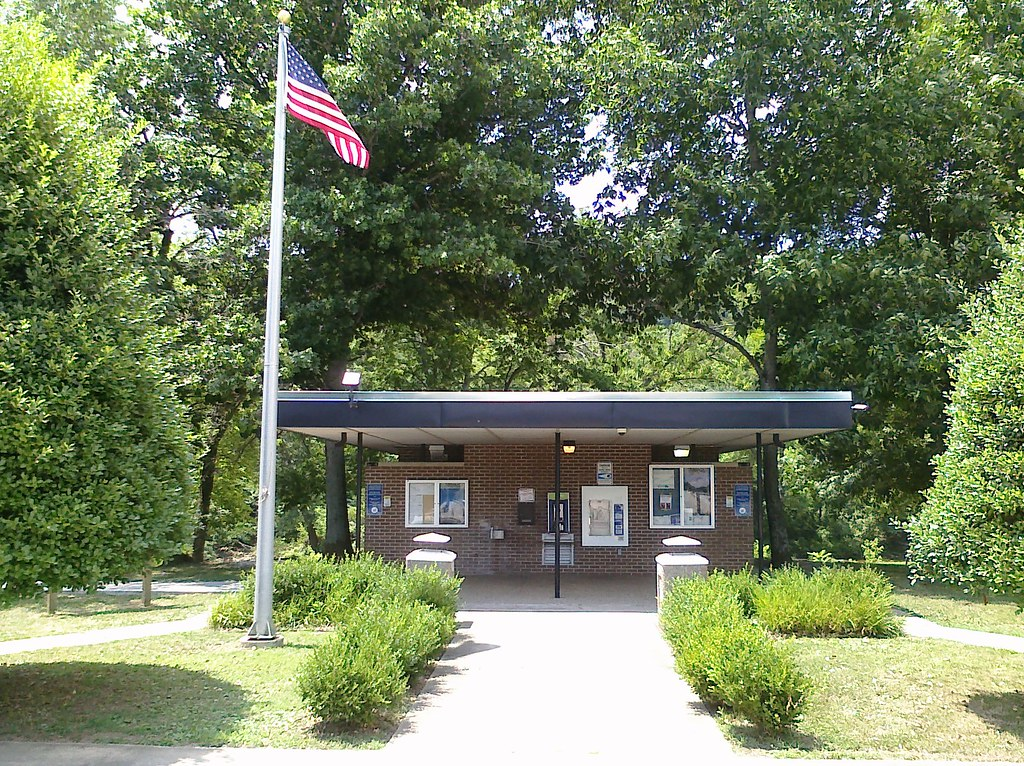 Brentwood Rest Area, Hwy 71, Arkansas