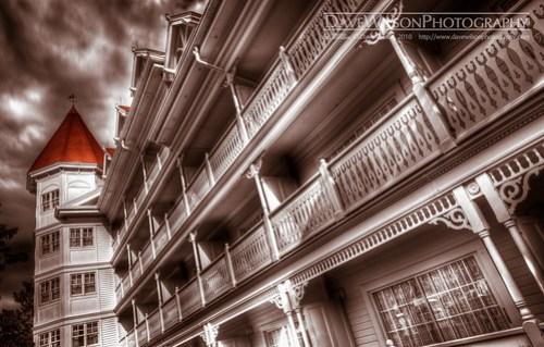 Grand Floridian, Walt Disney World