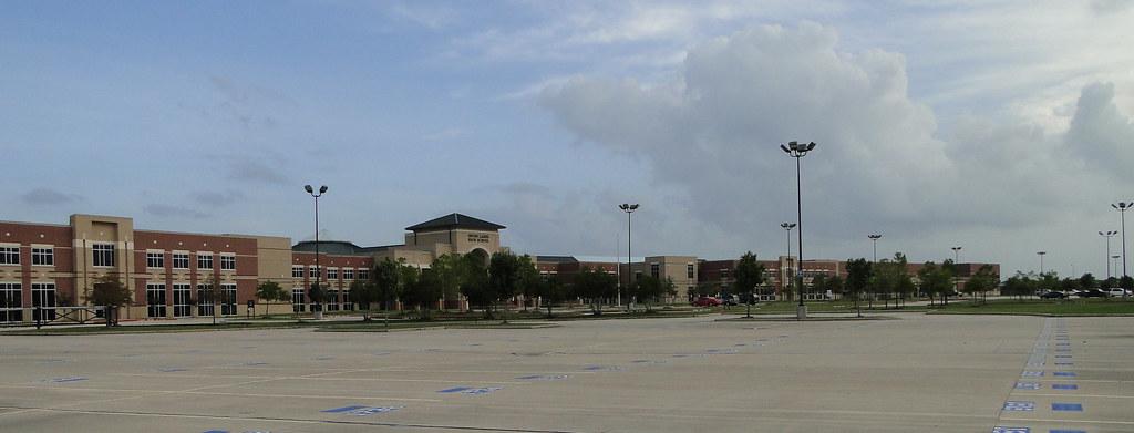 Seven Lakes High School Katy TXMcGlawn9910jpg Flickr