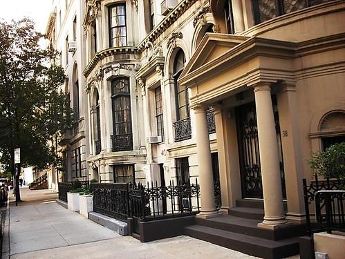 Upper East Side New York City 115 Upper East Side New