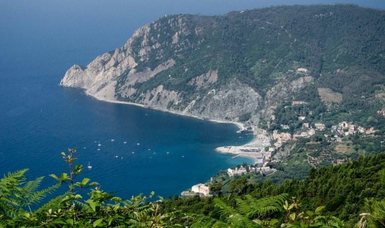 Monterosso al Mare (Cinque Terre)