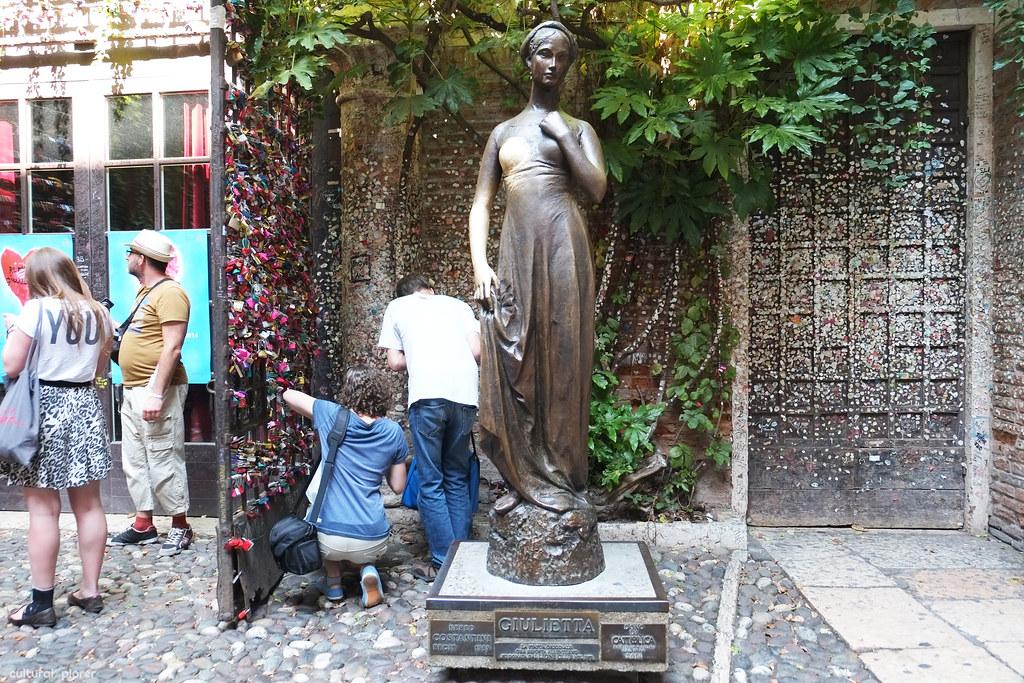 Juliet Verona