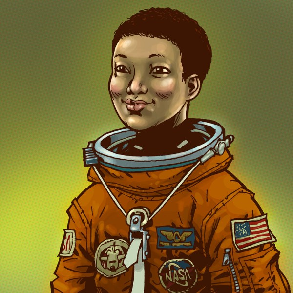 jemison | Inspired by both Sally Ride and Star Trek's ...