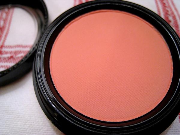 Gabriel Cosmetics Apricot Blush Review Here