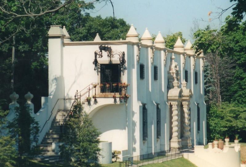 Vanderbilt Museum Eagle Nest Mansion Long Island Ny
