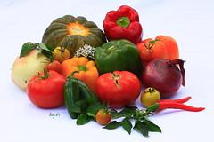 vegitable II