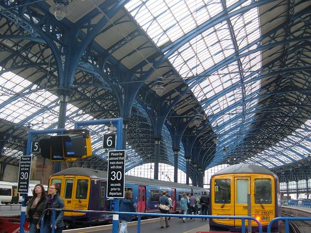 Estacion de Brighton