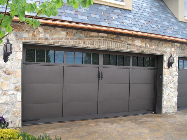 Garage Doors Carriage House Desert Bronze Finish | Flickr ... on Garage Door Colors Pictures  id=66559