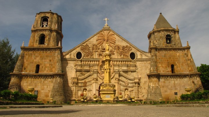 Image result for miagao church