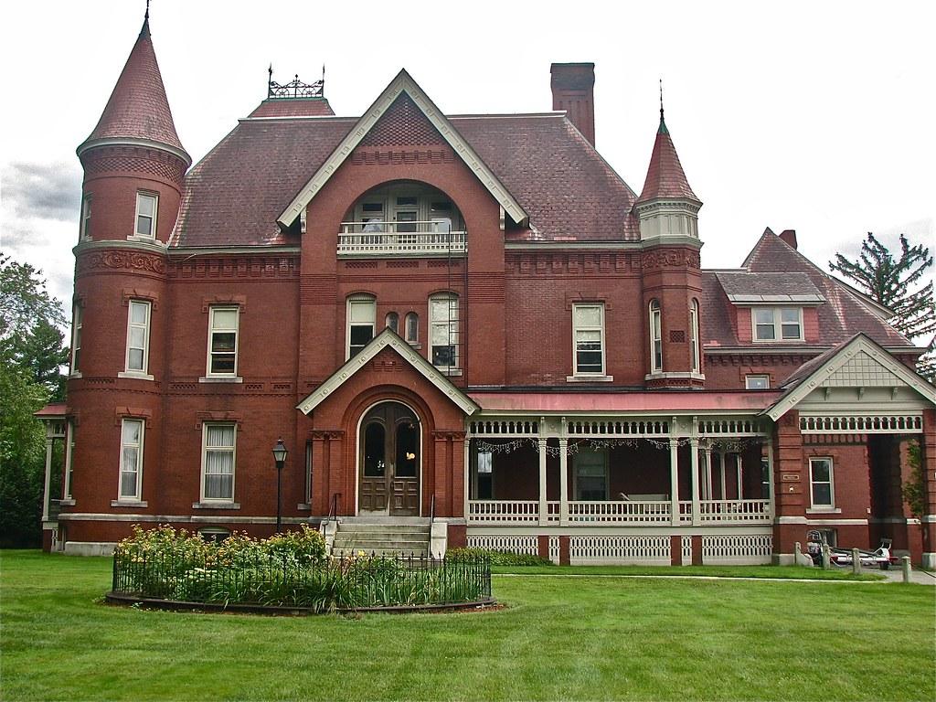 Farmhouse Burlington Vermont