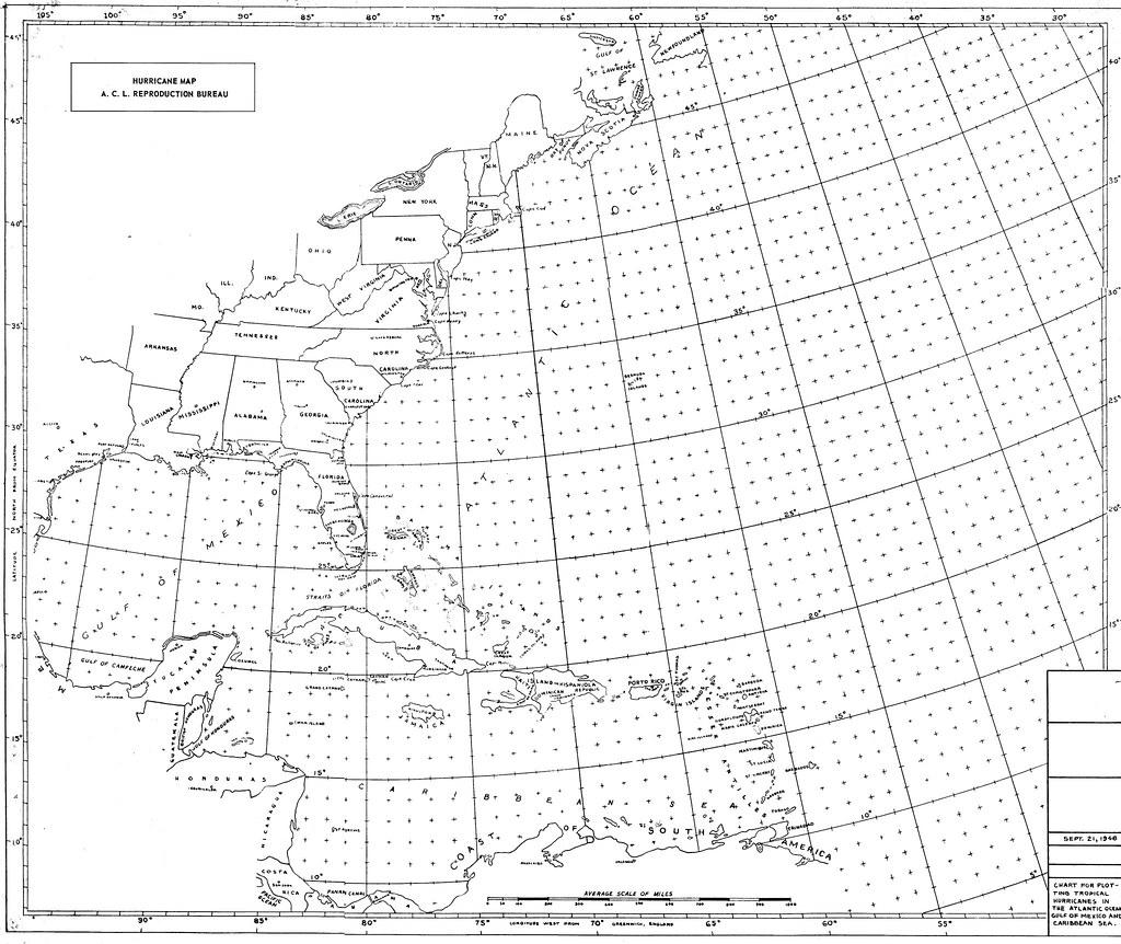 Acl Hurricane Tracking Chart