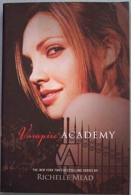 Image result for vampire academy books