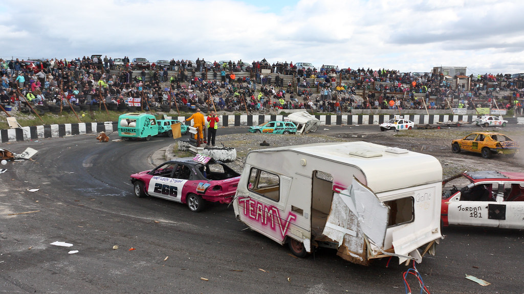 Warton Stock Car Club Classic Feat P5c2 These Are A Numbe Flickr