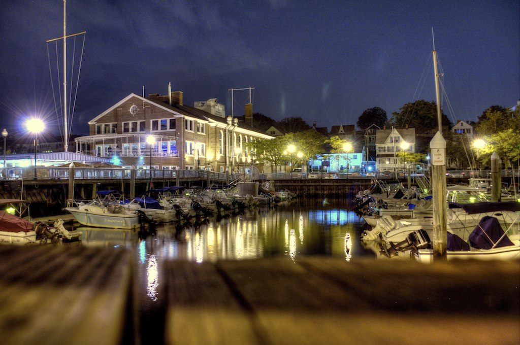 Seabras Armory At Perth Amboy Marina SpareKey Flickr