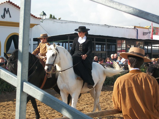 sidesaddle