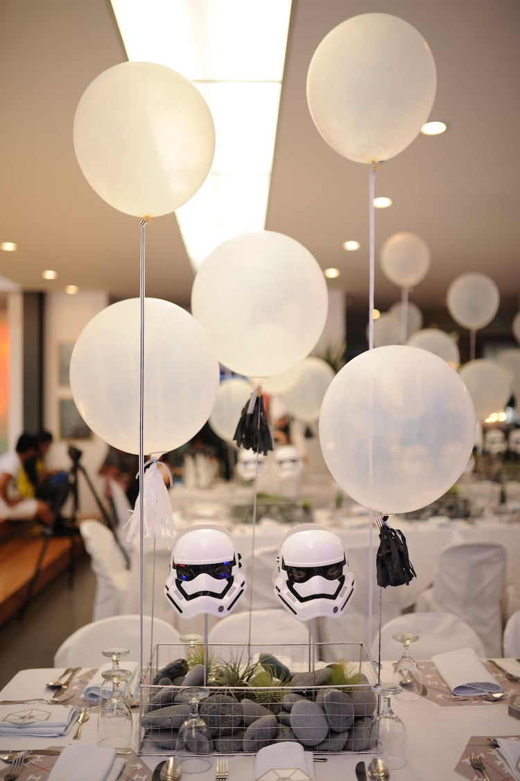 Homemade Parties DIY Party_Star Wars Party_Lucas20
