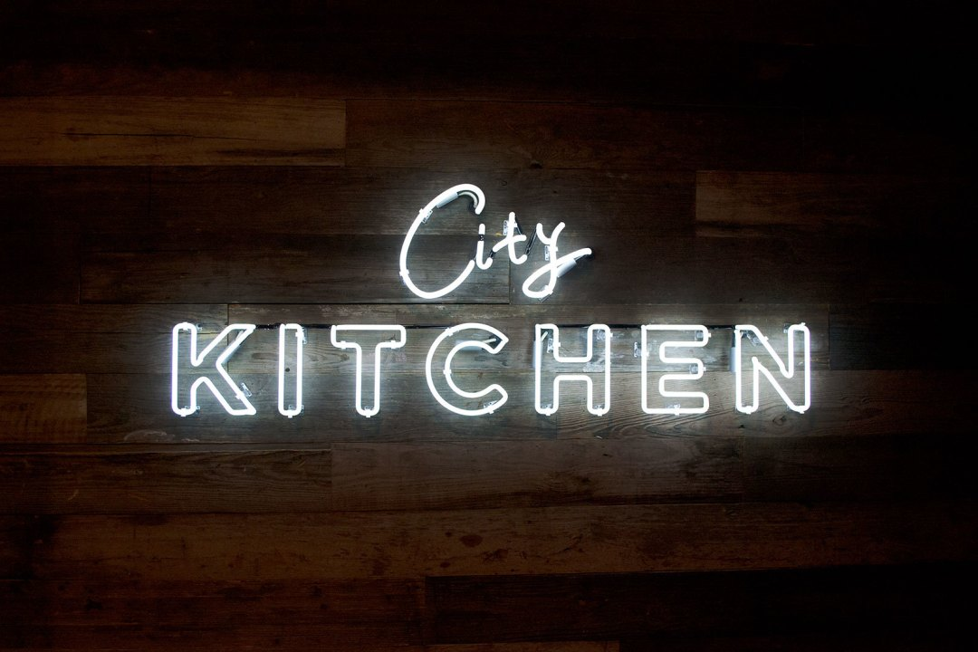 Affordable Food NYC City Kitchen