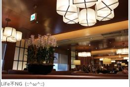 大阪喜來登都酒店 Sheraton Miyako Hotel Osaka
