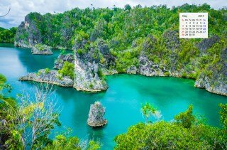 Download May 2017 Desktop Wallpaper Calendar Wallpaer