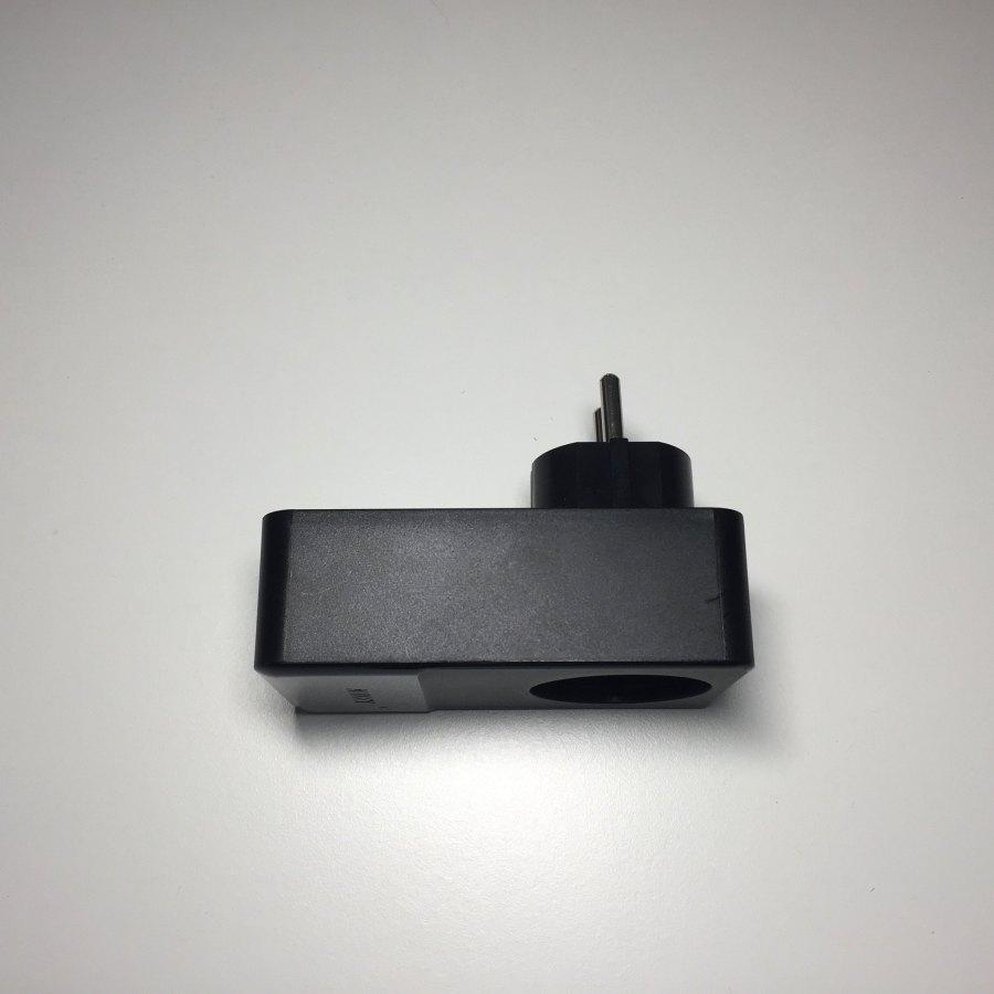 20170505 Test du chargeur AUKEY 4 ports USB et une prise secteur (PA-S12) 4